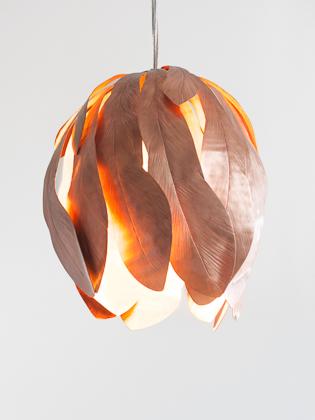 Feeling Free in Copper