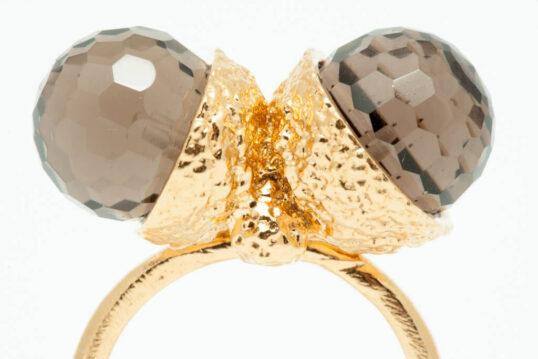 Acorn Ring