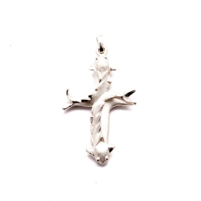 Cross Ichthys
