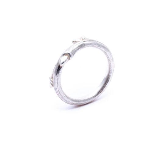 Buds Ring
